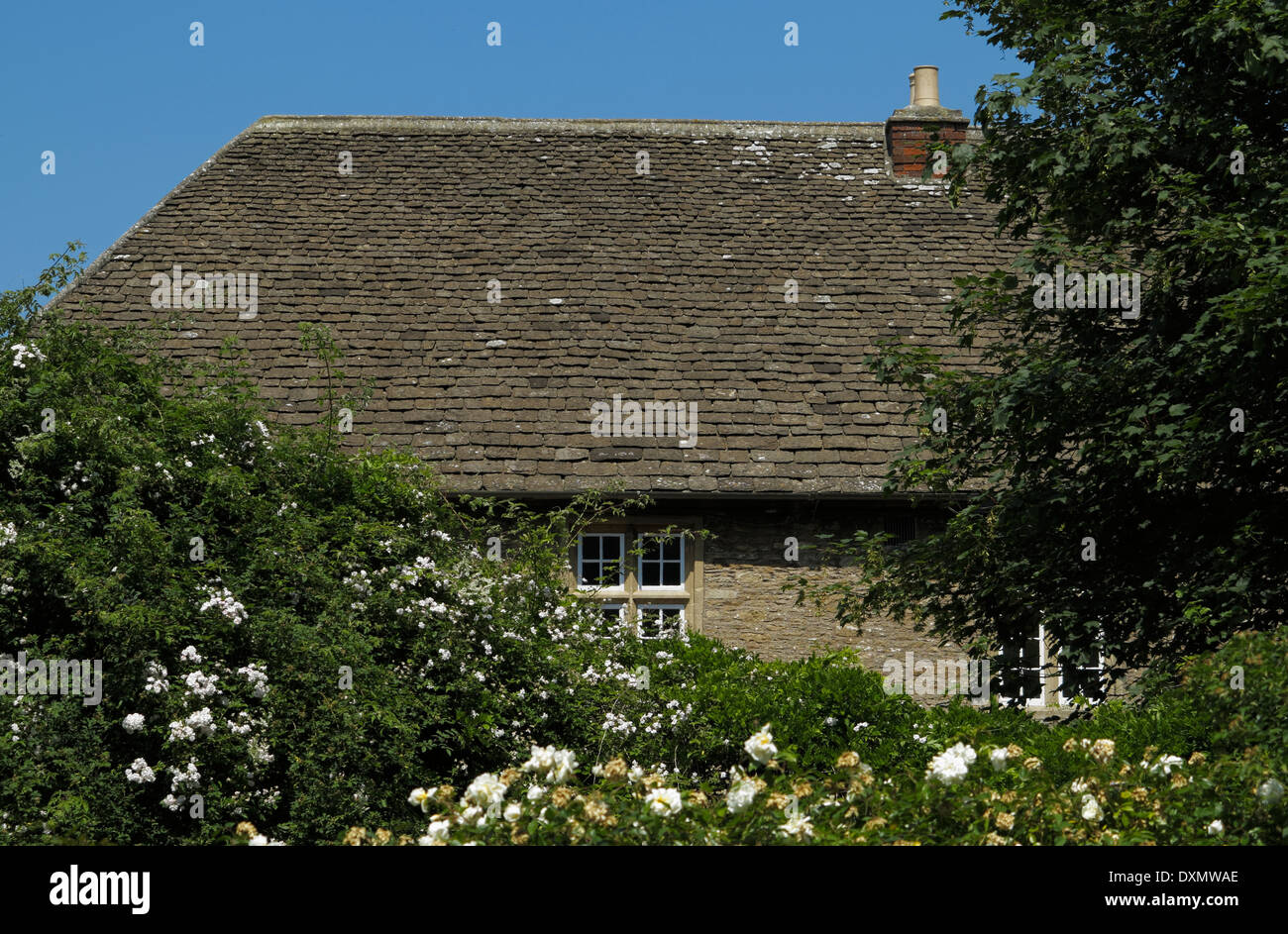 Corsham Wiltshire England UK Stock Photo