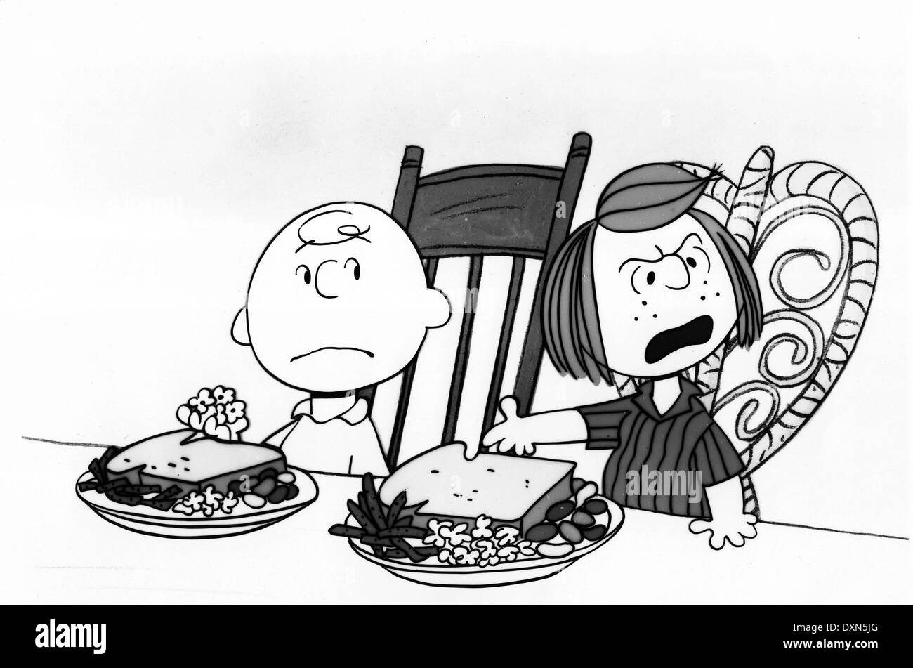 Charlie Brown Cartoon Stock Photos & Charlie Brown Cartoon Stock ...