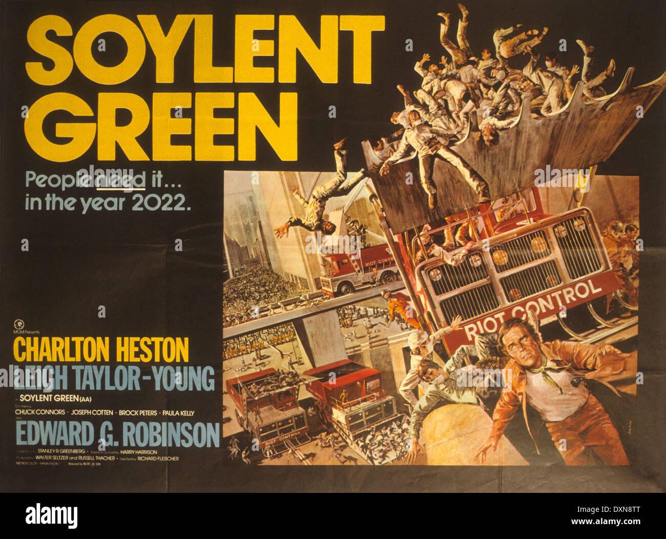 soylent green full movie download