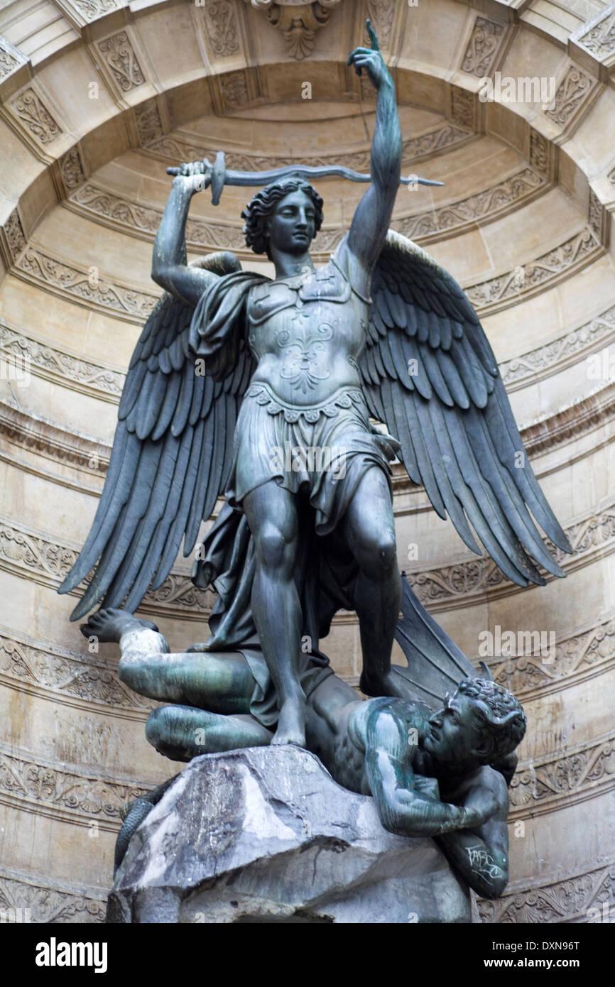 Archangel deutsch