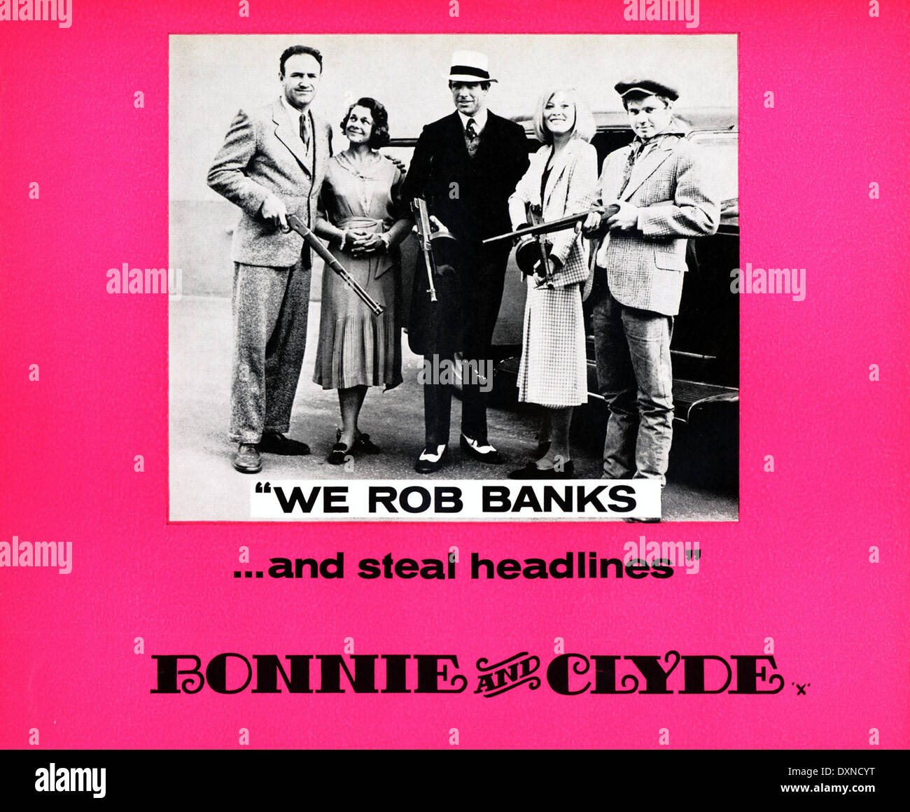 Bonnie Clyde Stock Photos & Bonnie Clyde Stock Images - Alamy