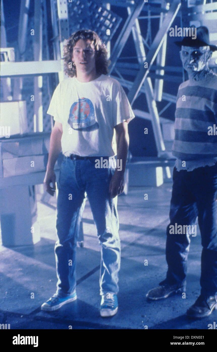 Nightmare On Elm Street Dream Stock Photos & Nightmare On Elm Street ...