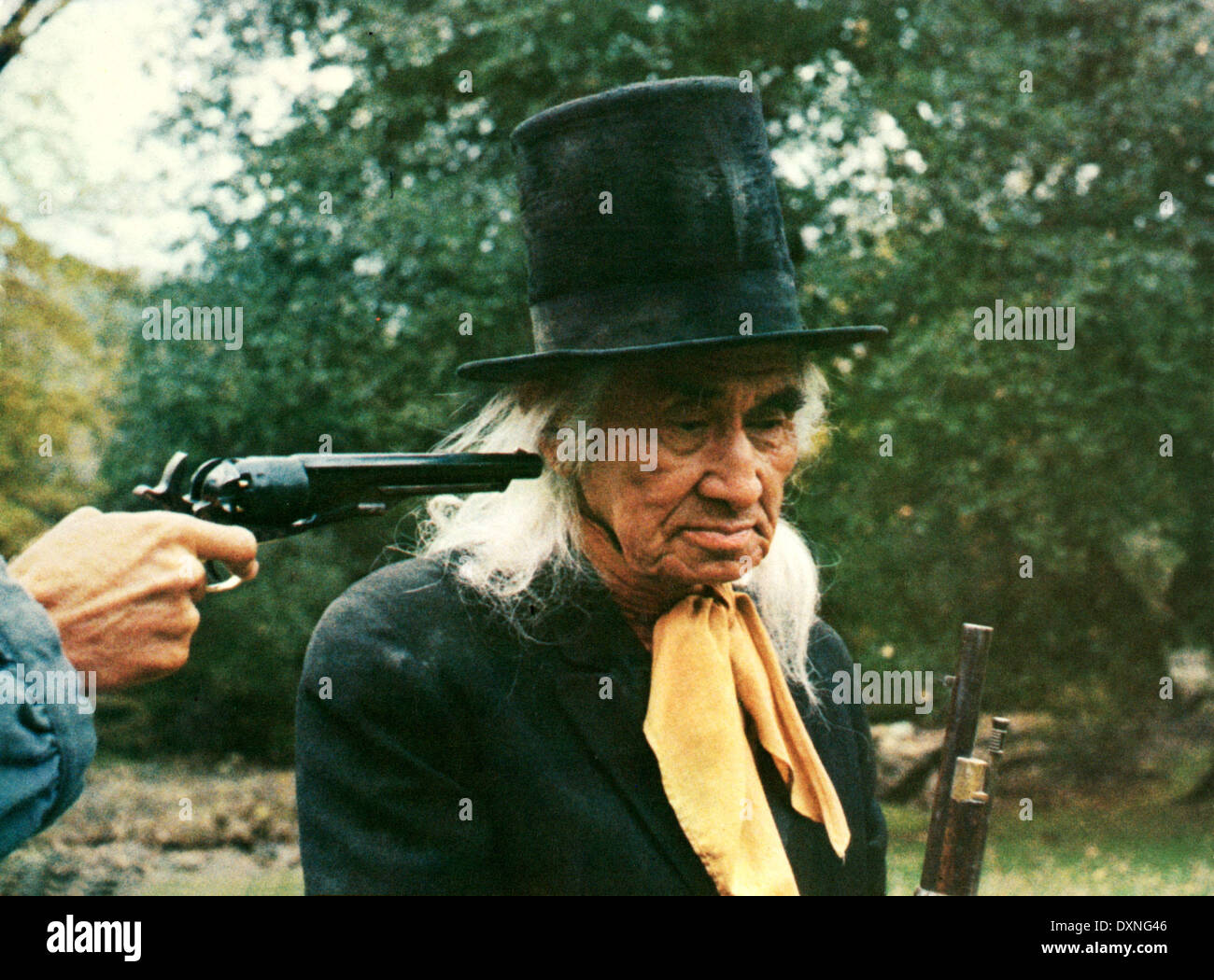 Outlaw Josey Wales Stock Photos & Outlaw Josey Wales Stock Images