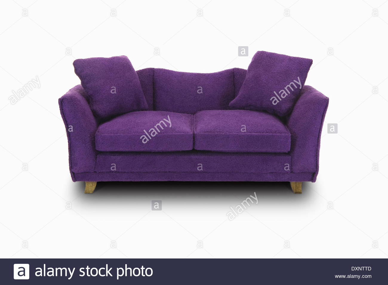 Tremendous Plum Sofa Stock Photo 68092653 Alamy Gmtry Best Dining Table And Chair Ideas Images Gmtryco