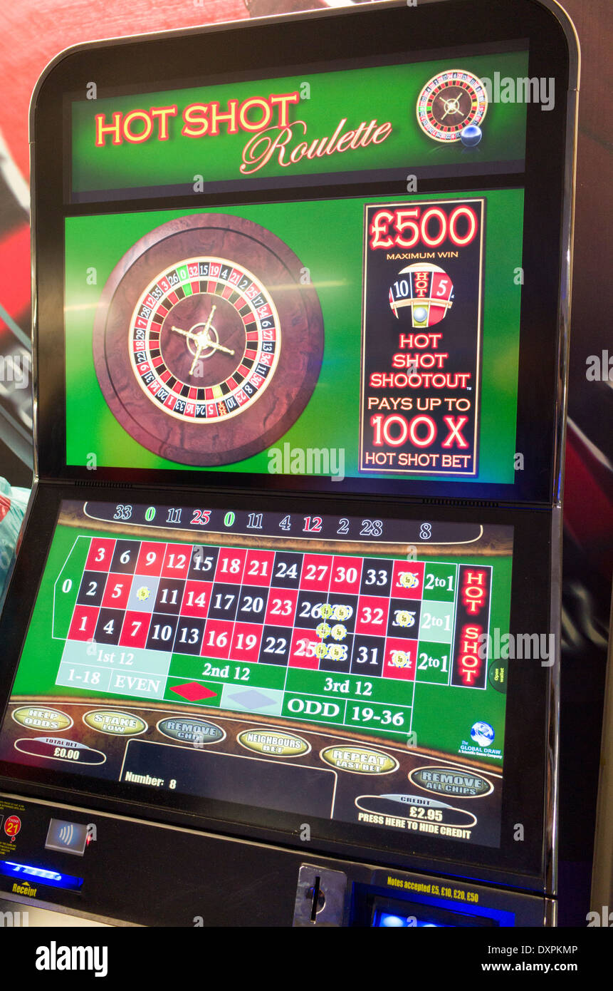fixed odds betting terminals for sale