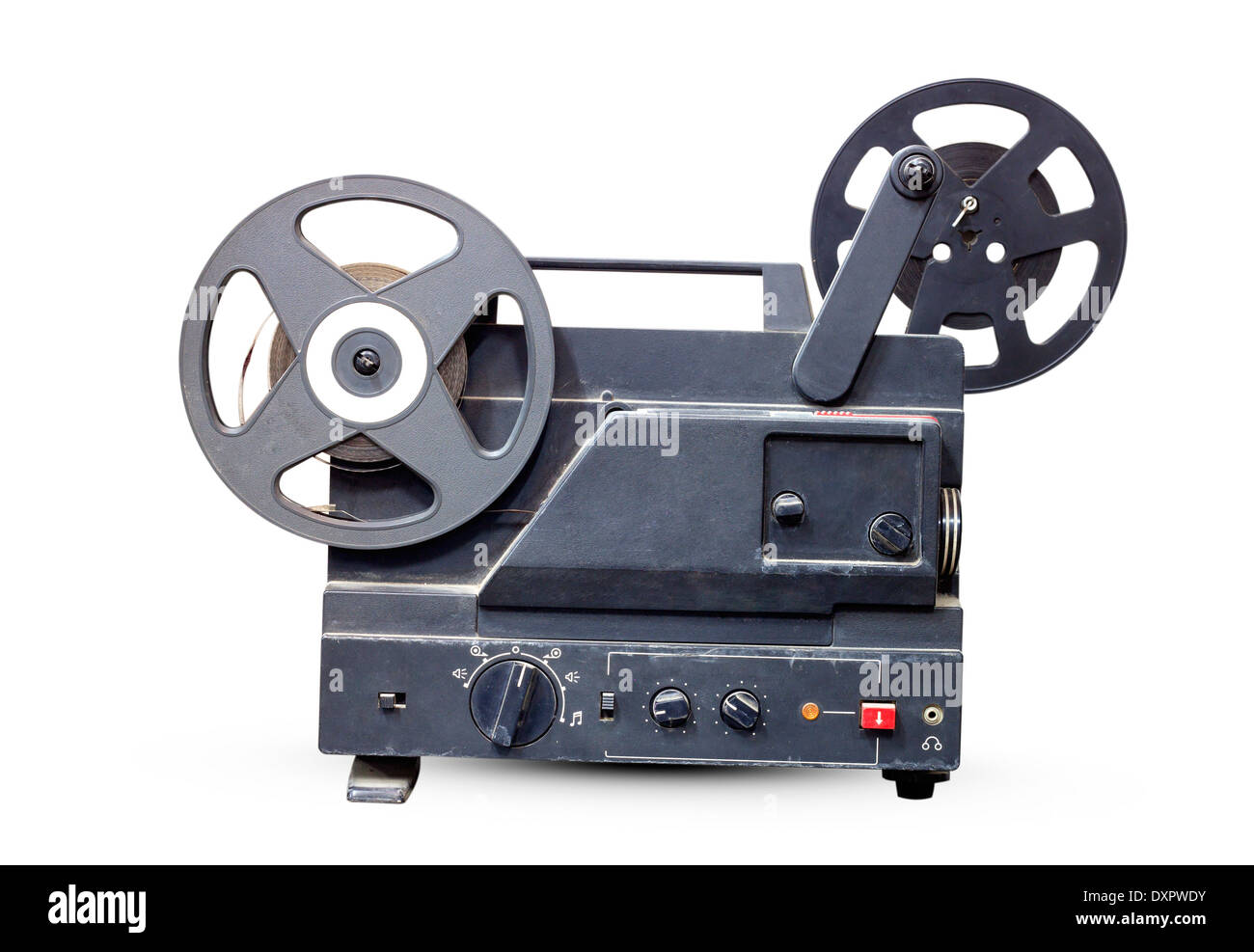 Old Film Projector Stock Photos Old Film Projector Stock Images