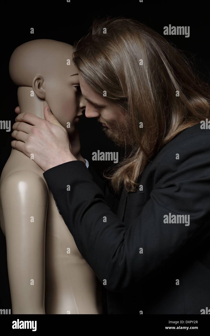 Romantic fantasy sex