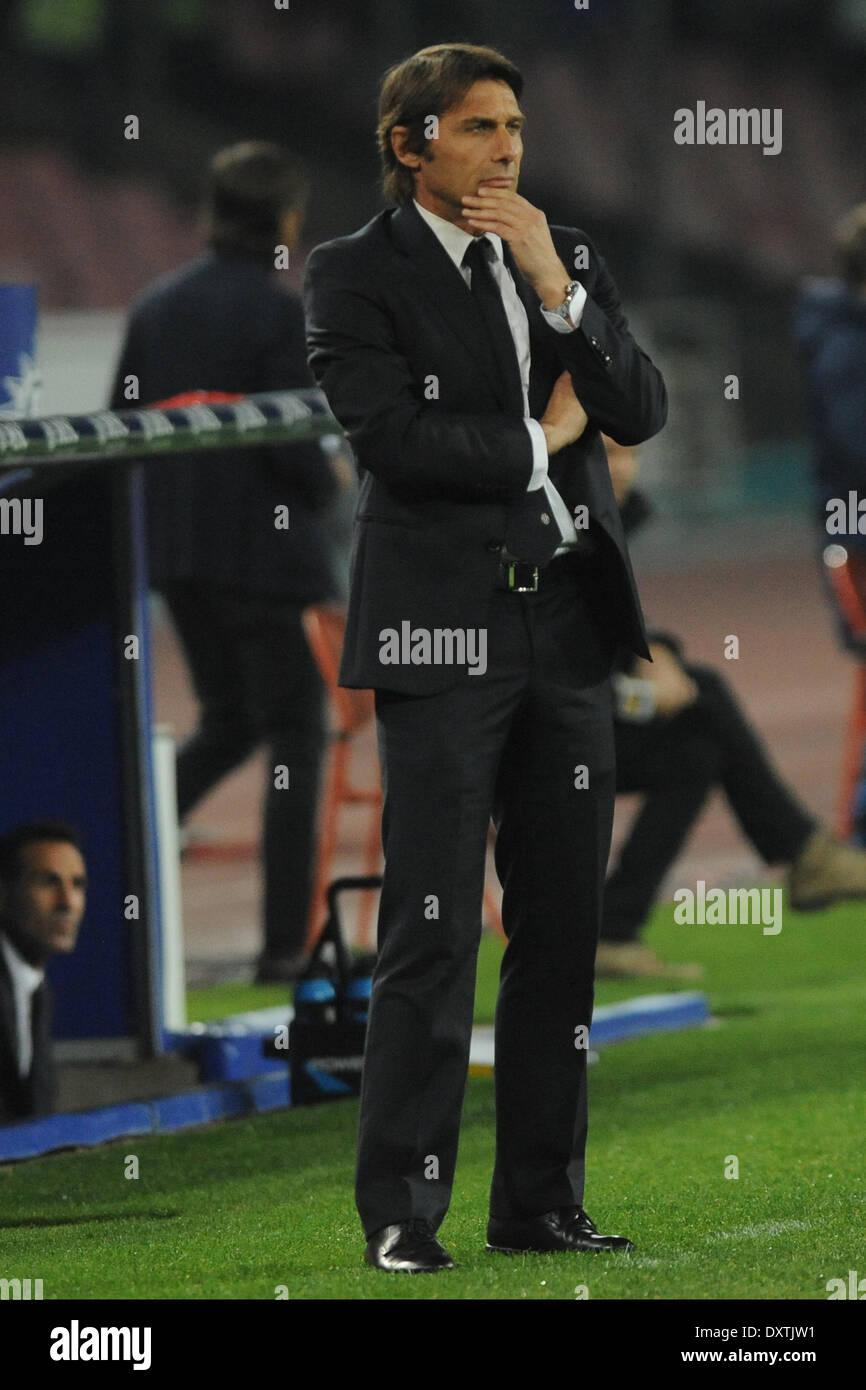 Juventus Coach Antonio Conte Stock Photos Amp Juventus Coach