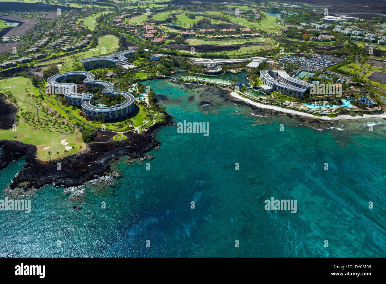 Hilton Big Island Hawaii Wedding