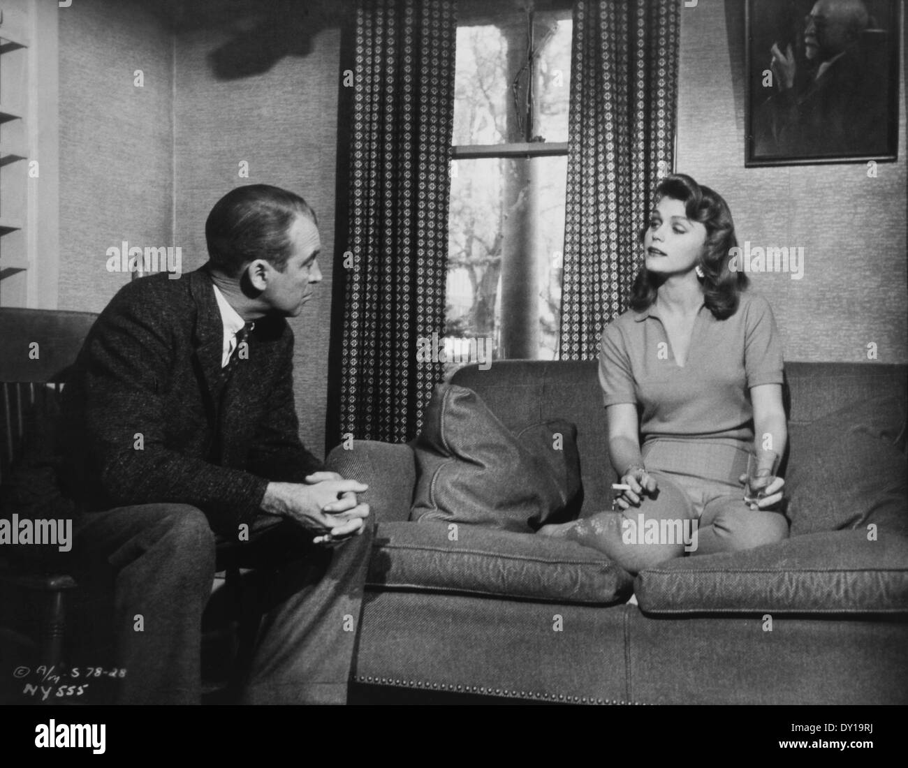 Lee remick anatomy of a murder