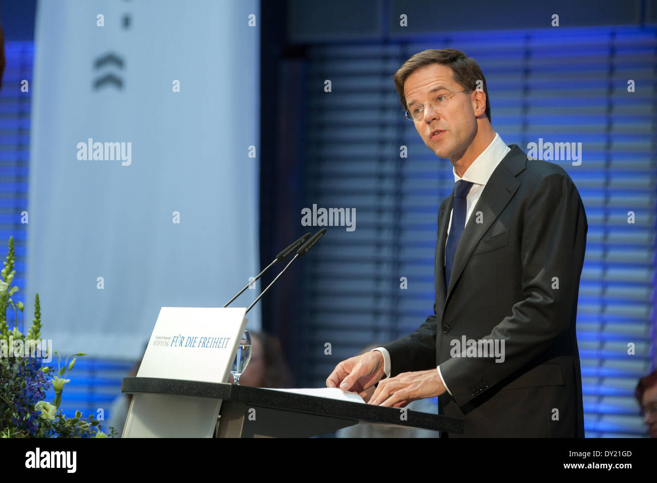 Mark Rutte Stock Photos & Mark Rutte Stock Images - Alamy