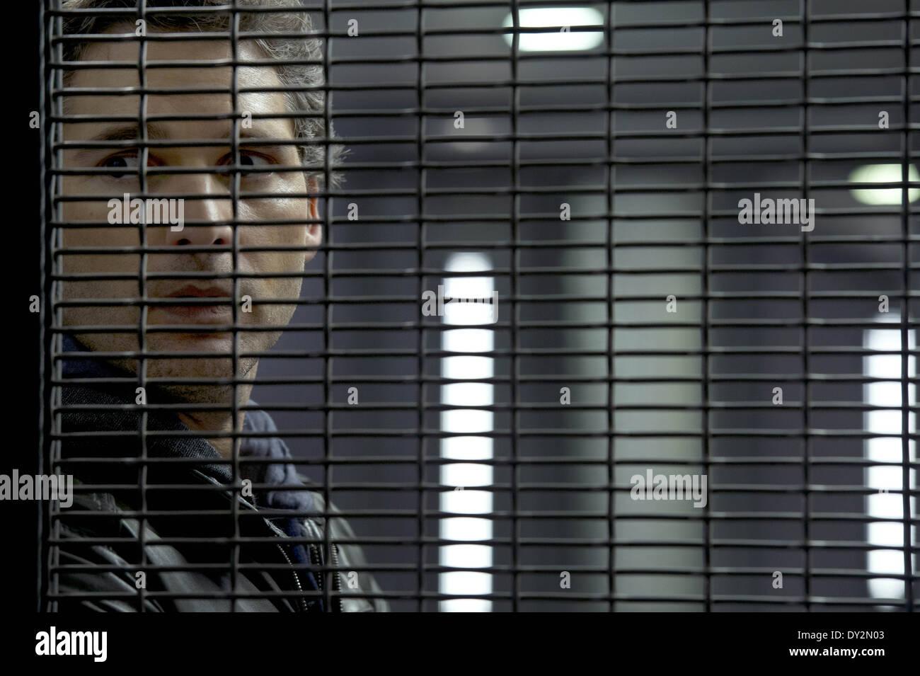 CLOSED CIRCUIT (2013) ERIC BANA JOHN CROWLEY (DIR) MOVIESTORE COLLECTION LTD - Stock Image