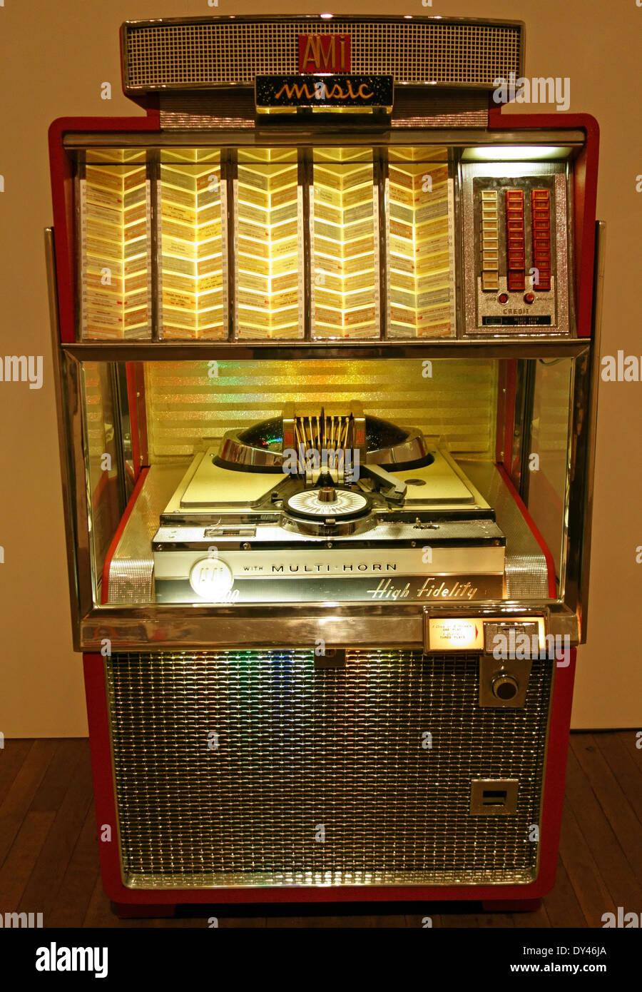 Jukebox 1960s Stock Photos Amp Jukebox 1960s Stock Images