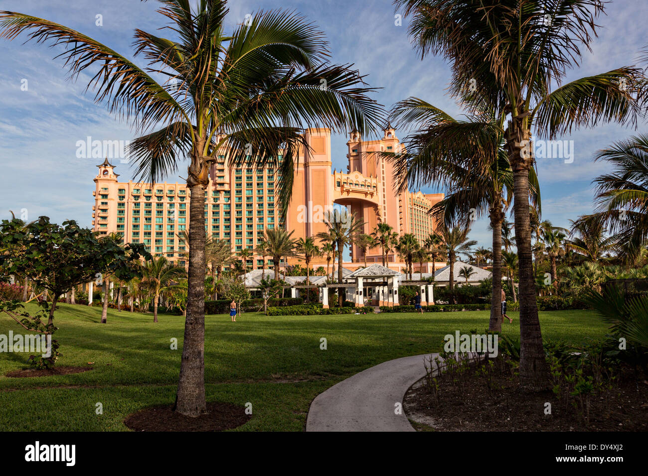 new casino resort in nassau bahamas
