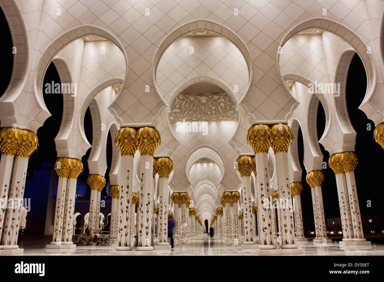 Exterior: Abudhabi Stock Photos & Abudhabi Stock Images