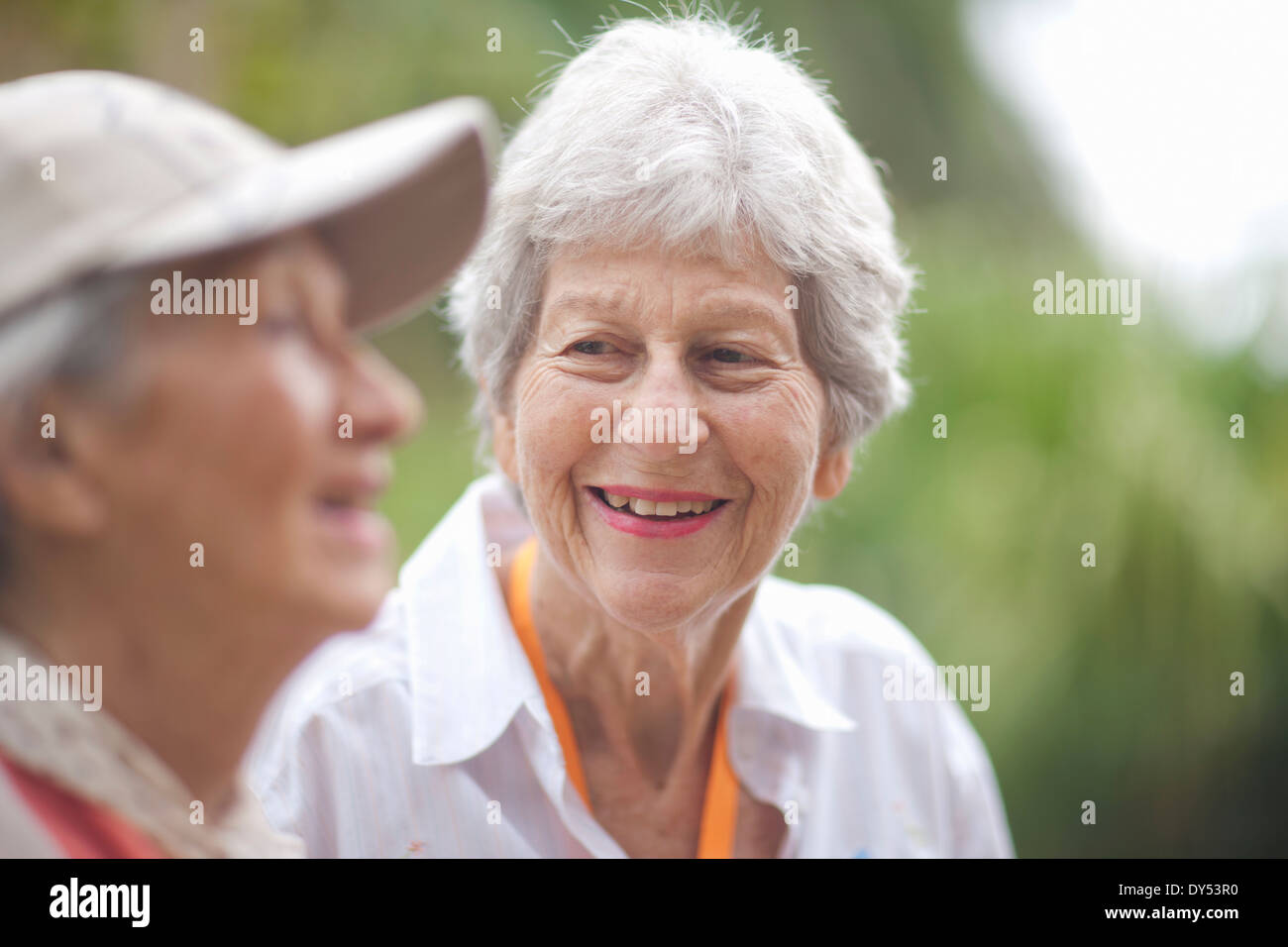 Where To Meet Seniors In Vancouver Without Payment