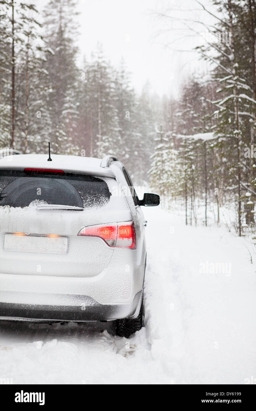 Jeep Offroad Snow Stock Photos & Jeep Offroad Snow Stock ...