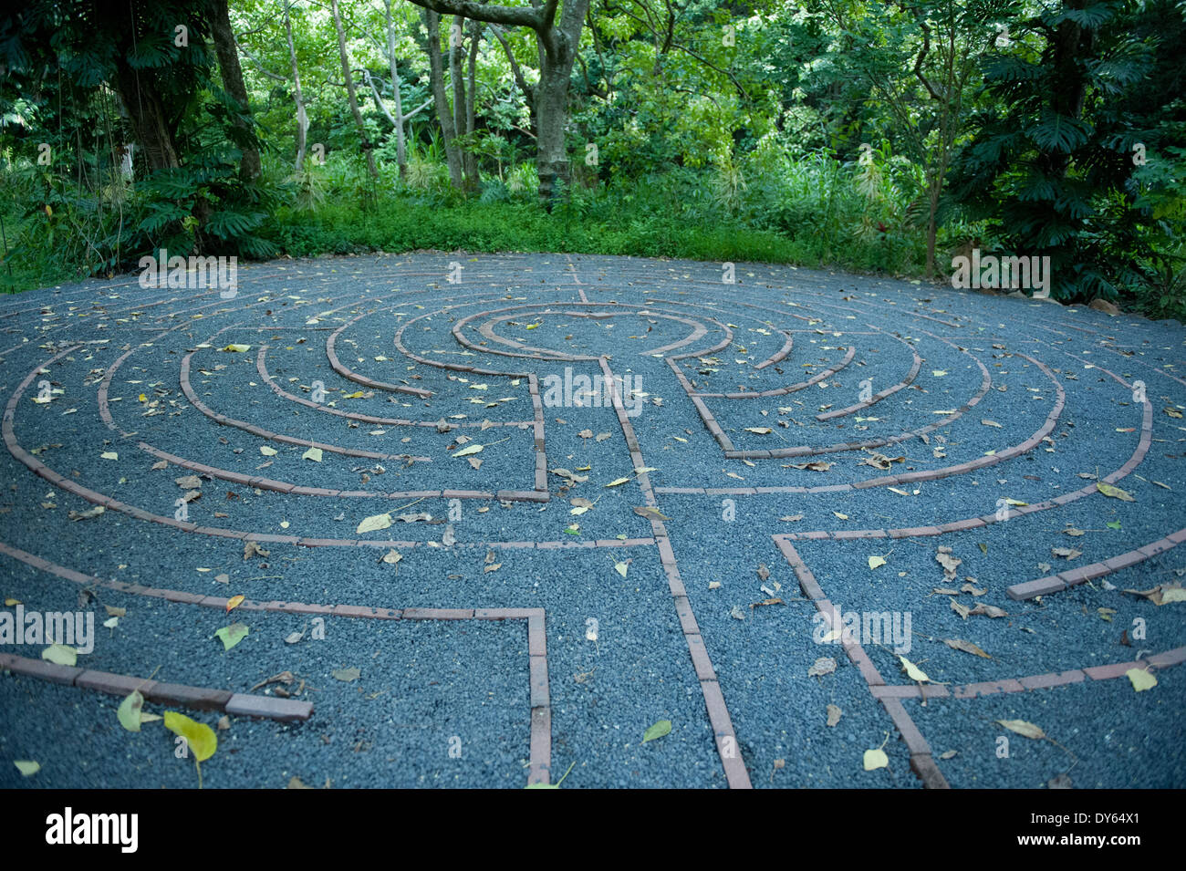 Spiritual Labyrinth Stock Photos & Spiritual Labyrinth Stock Images on