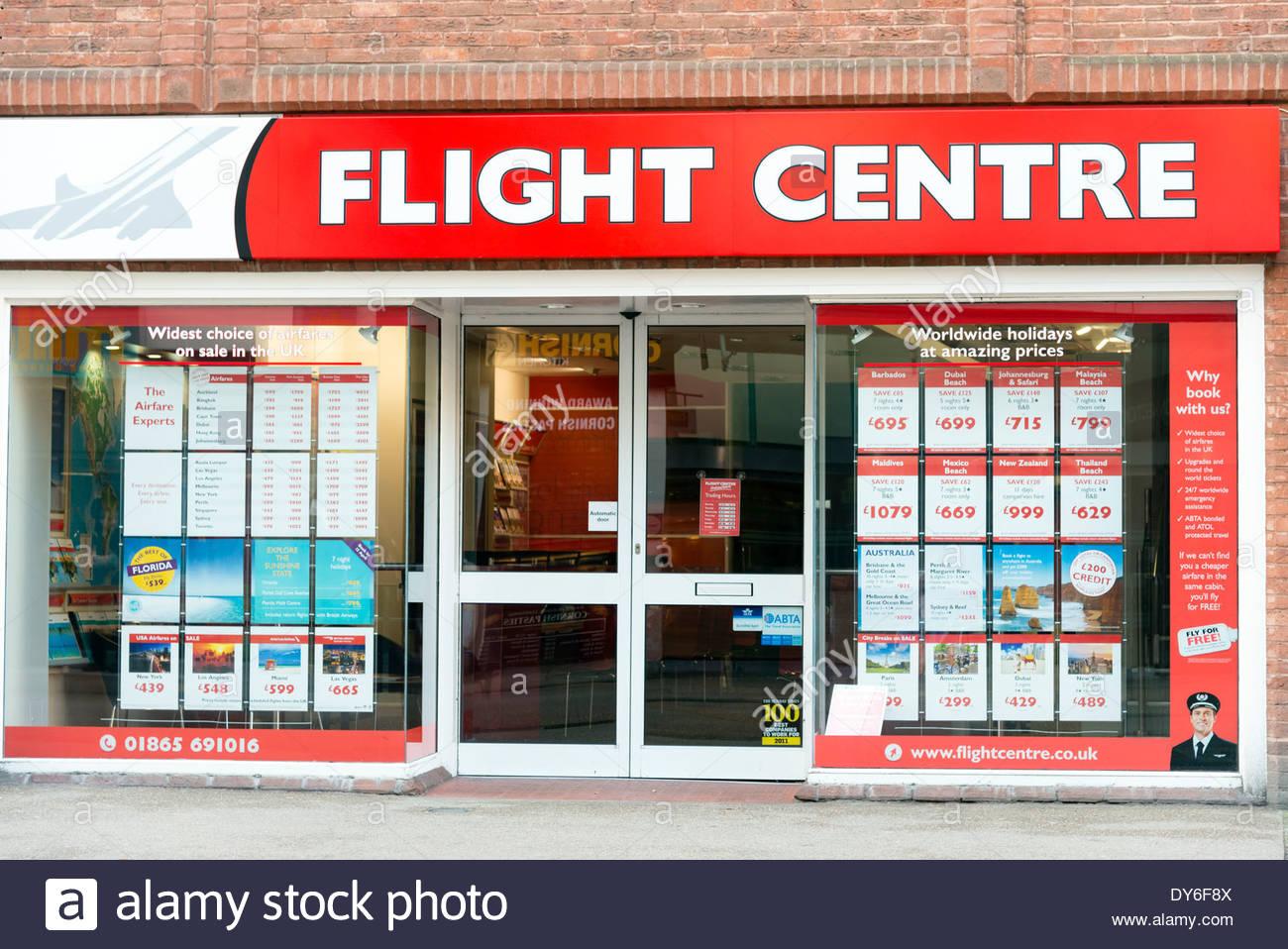 Travel Agents Leeds Centre