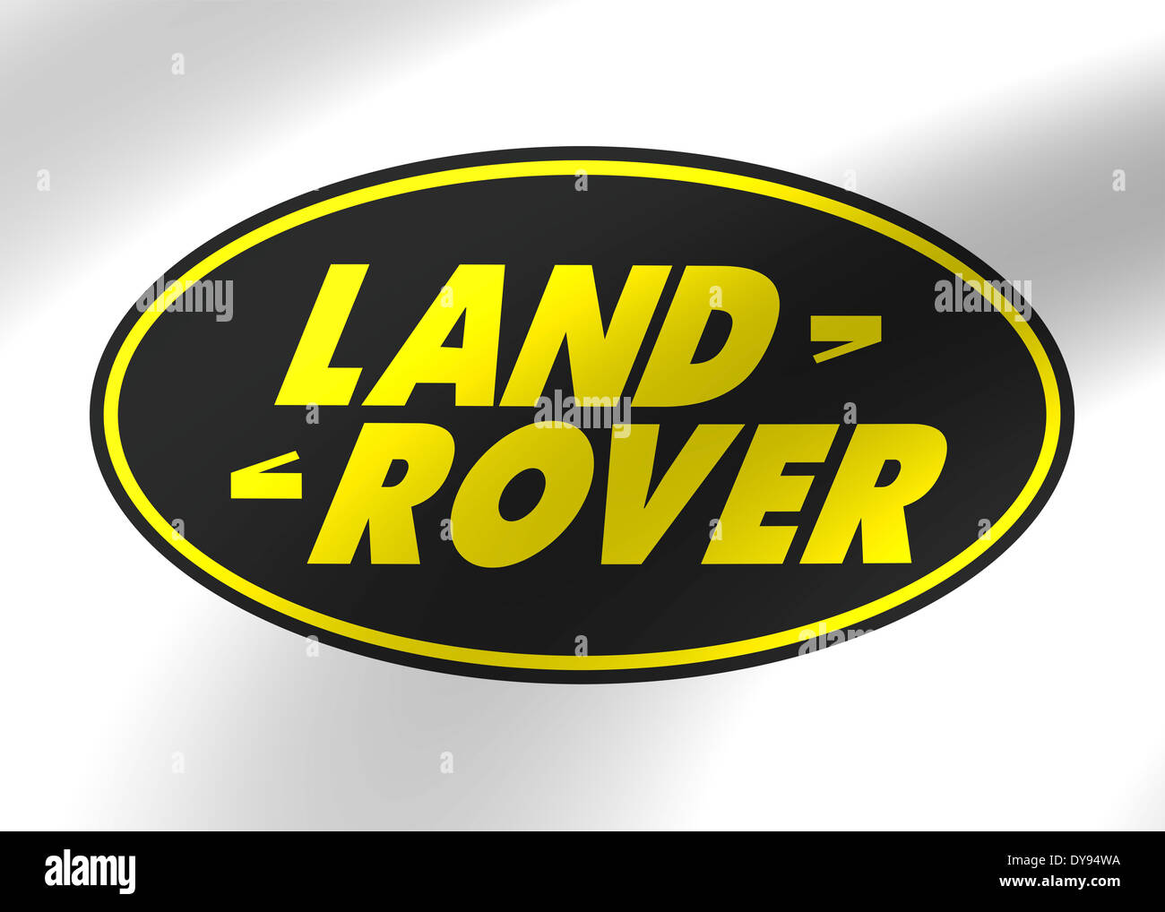 Land Rover Logo Icon Symbol Stock Photos Land Rover Logo Icon