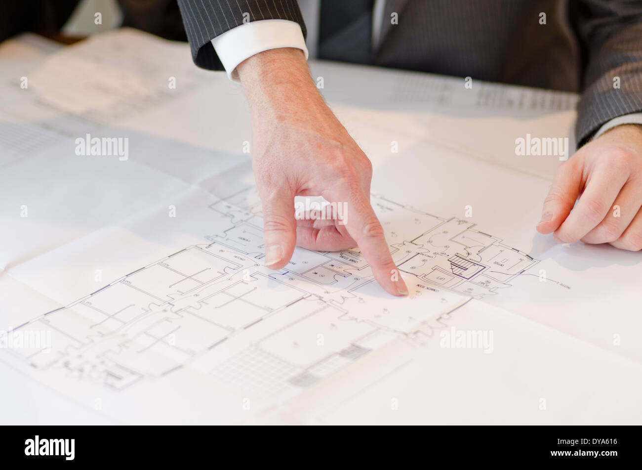 meeting room table electrical plans stock photos \u0026 meeting room Electrical Plans Drawings