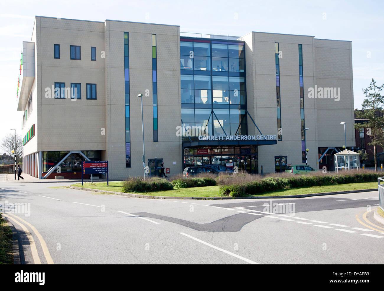 garrett-anderson-centre-ipswich-hospital