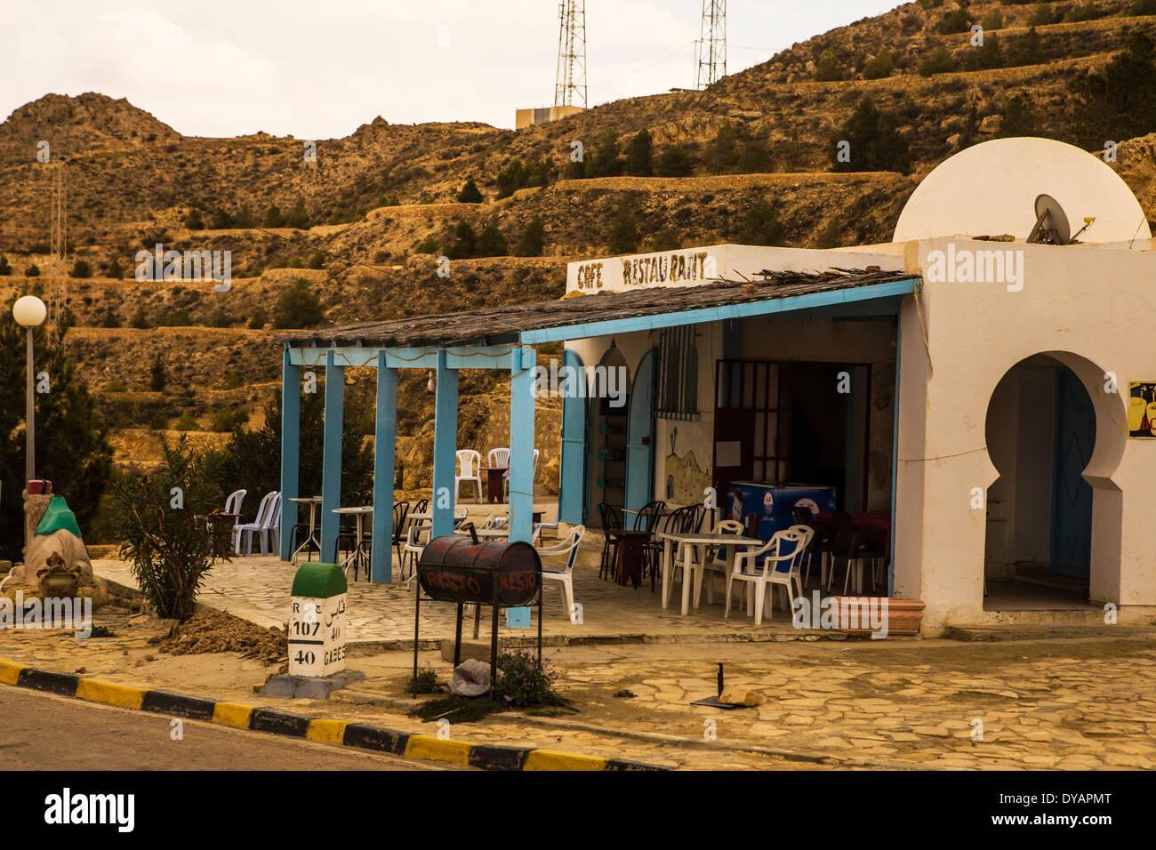 Restaurant Tunisia Stock Photos & Restaurant Tunisia Stock Images ...