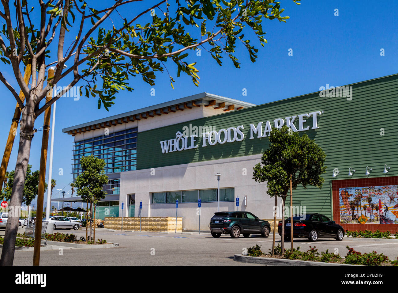 Whole Foods Camarillo