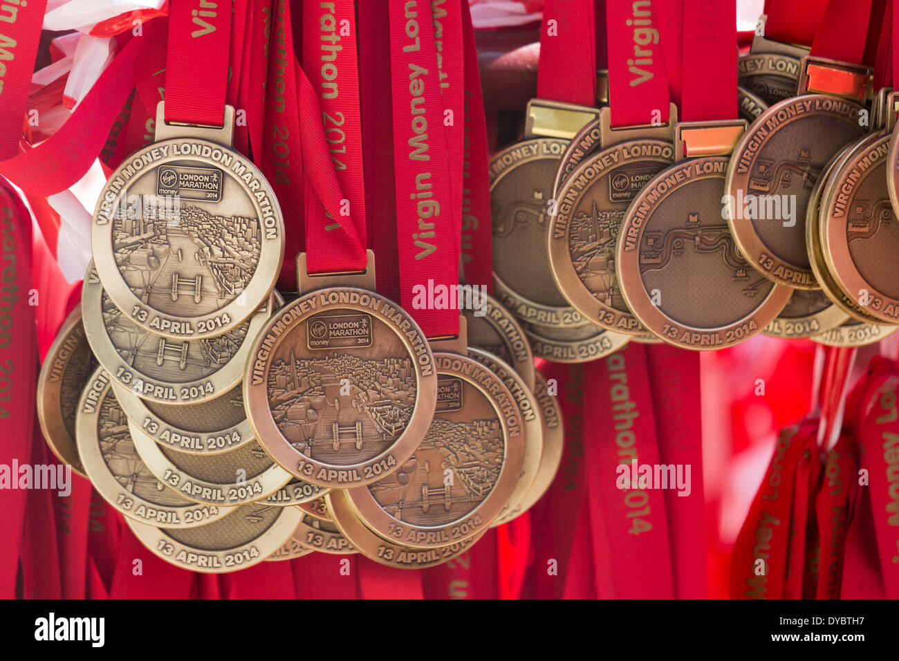 Mcm Expo Stands For : Finishers medal stock photos