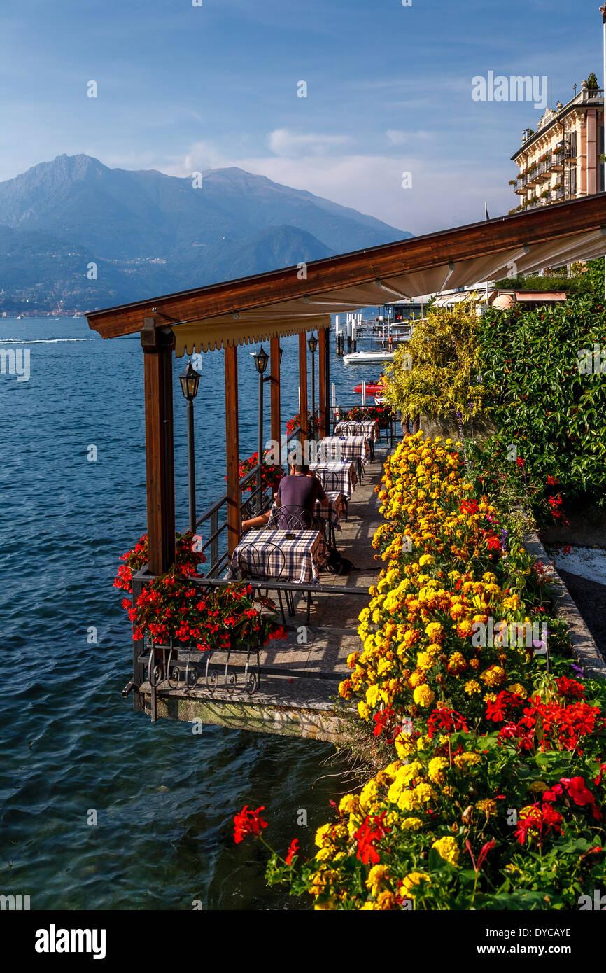 Best Restaurants In Bellagio Lake Como