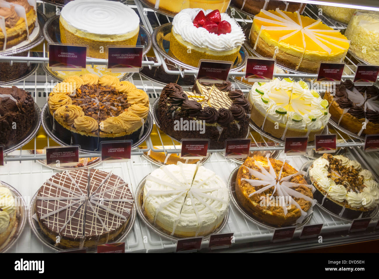 Cheesecake Factory Cakes For Sale