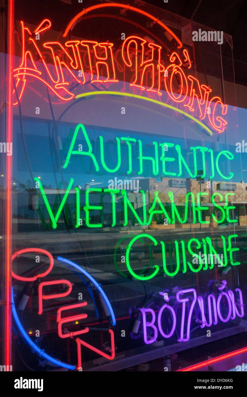 Vietnamese Food Sign Stock Photos & Vietnamese Food Sign Stock ...