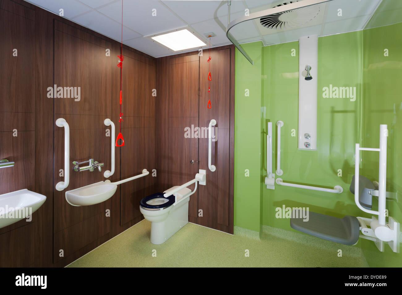 Internal Bathroom Stock Photos & Internal Bathroom Stock Images - Alamy