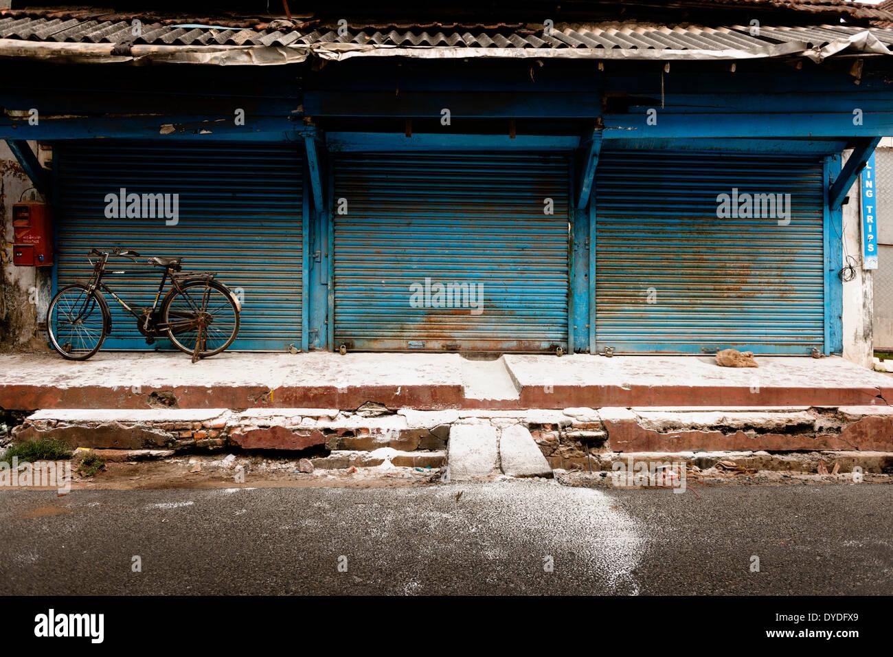 Fort Kochi. - Stock Image