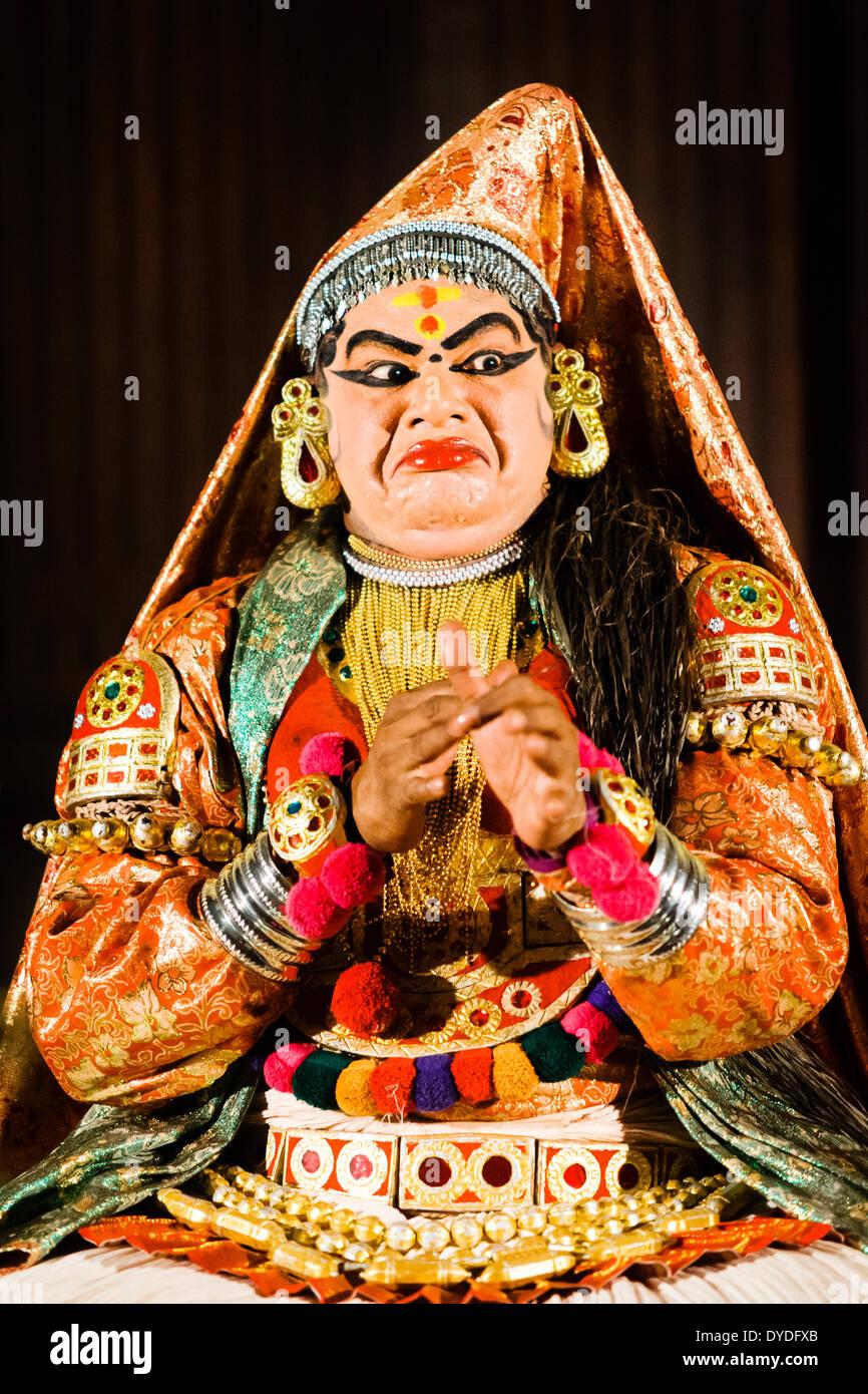 kerala folk dance stock photos kerala folk dance stock images alamy