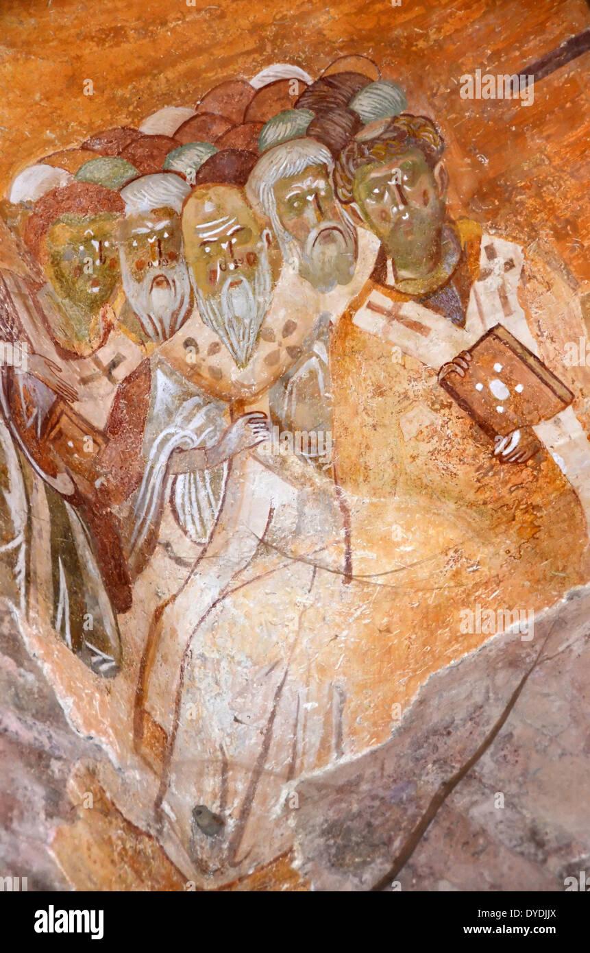 Myra Greece Europe Saint Nicholas Father Christmas Noel St Byzantine Ancient Rome Antiquity Lycia