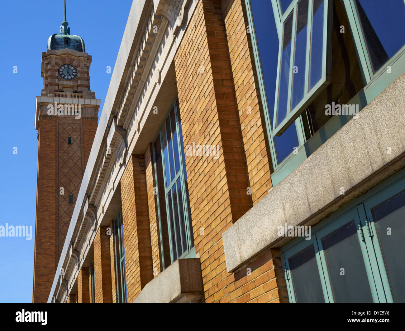 Westside Tower Stock Photos & Westside Tower Stock Images - Alamy