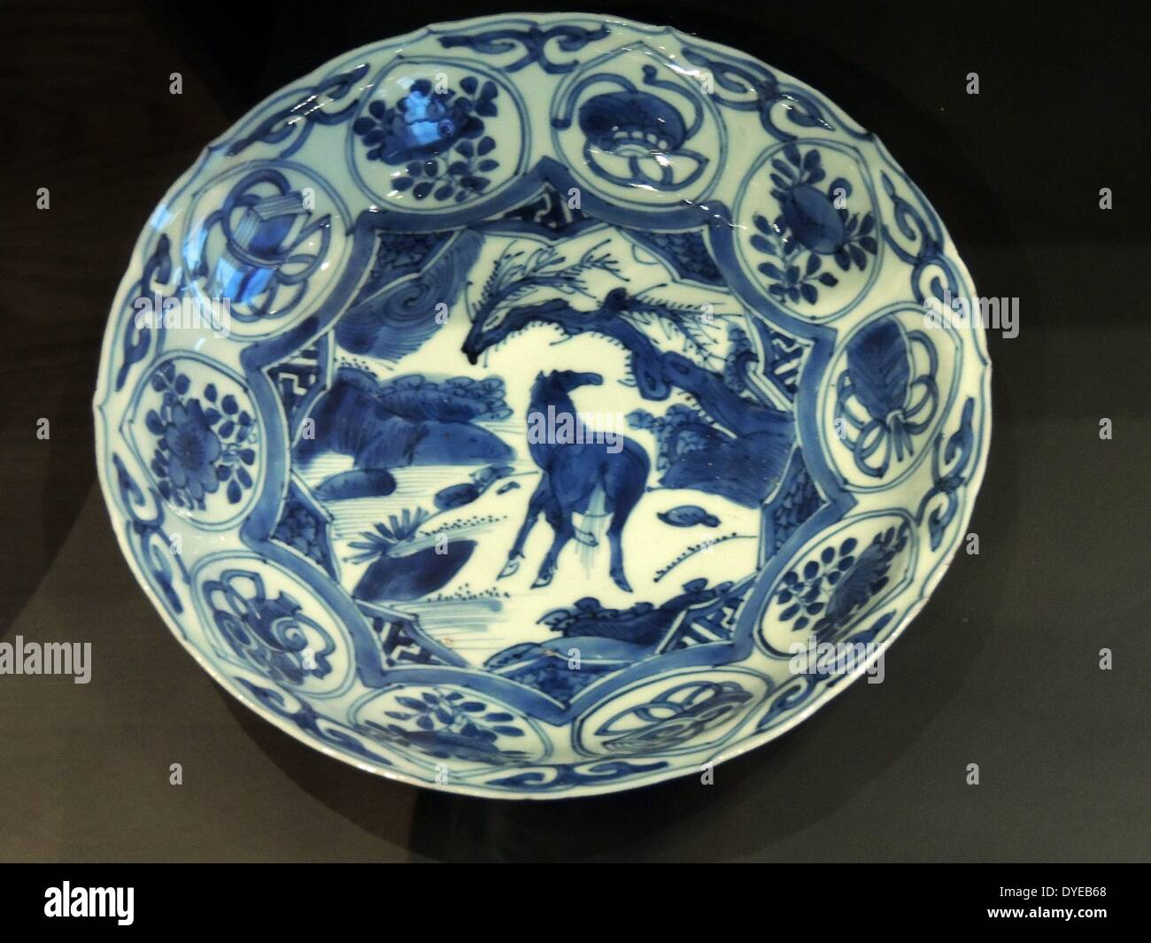 Chinese Porcelain High Resolution Stock Photography And Images Alamy