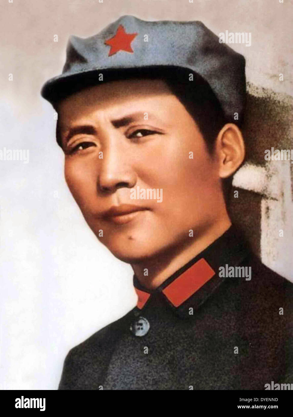 Mao Zedong 1949 Stock Photos Images Alamy Baby Music Cellular Phone Referred To As Chairman December 26 1893 September 9