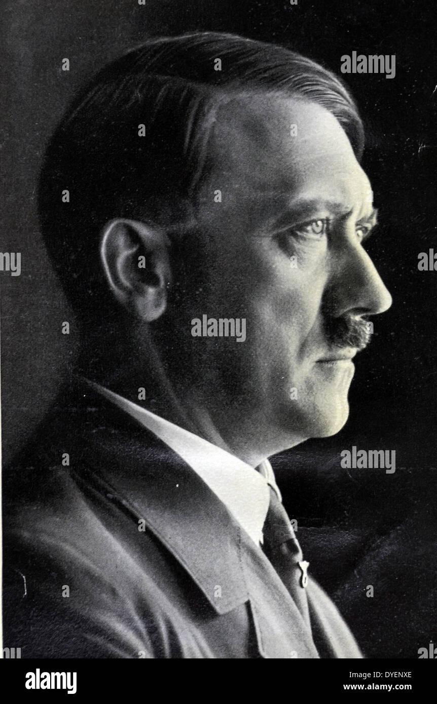 adolf hitler 1889 1945 essay Hitler essay 320 words - 2 pages adolf hitler (german: [ˈadɔlf ˈhɪtlɐ] 20 april 1889 – 30 april 1945) was an austrian-born german politician and the leader of the nazi party (german: nationalsozialistische deutsche arbeiterpartei (nsdap) national socialist german workers party).