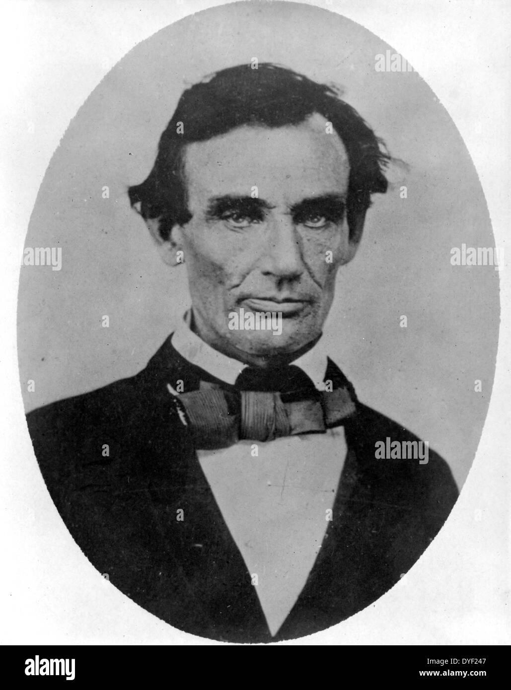 Lincoln Douglas Debate Stock Photos Amp Lincoln Douglas