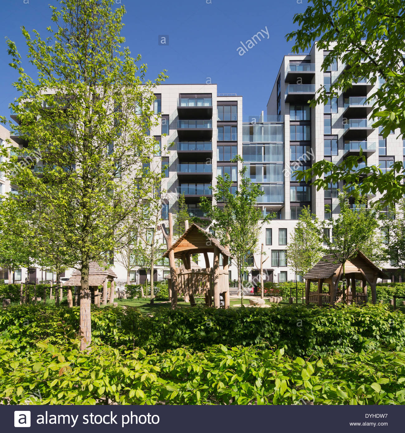 Olympic Village Apartments: East Village Has New Homes And Apartments On The Former
