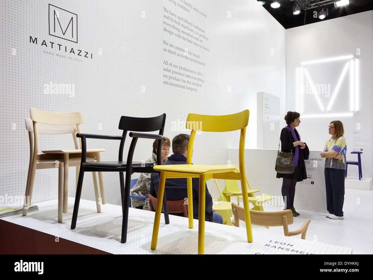 Best Stands Expo Milan : Milan design fair stock photos milan design fair stock images