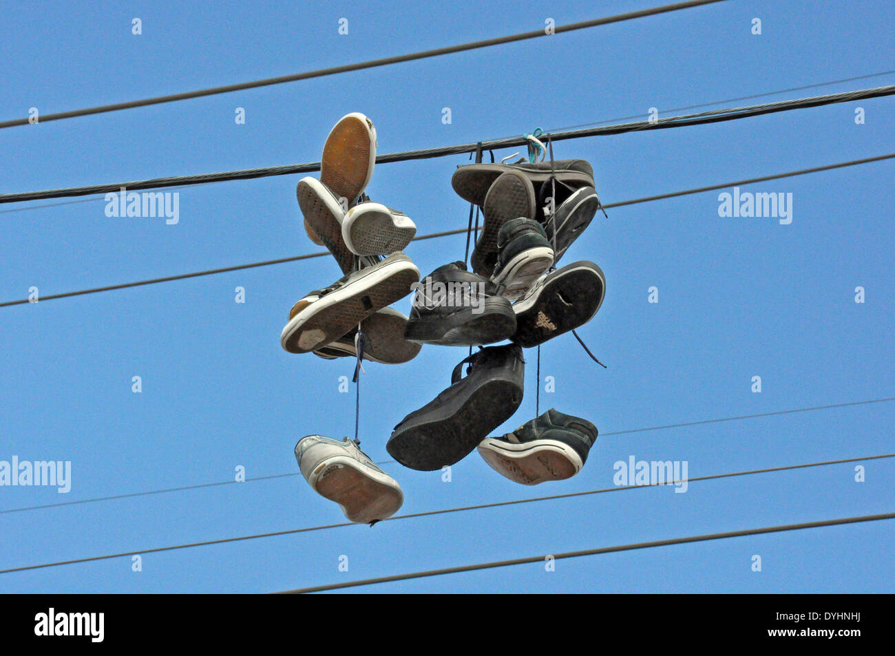 Hydro Wire Stock Photos & Hydro Wire Stock Images - Alamy