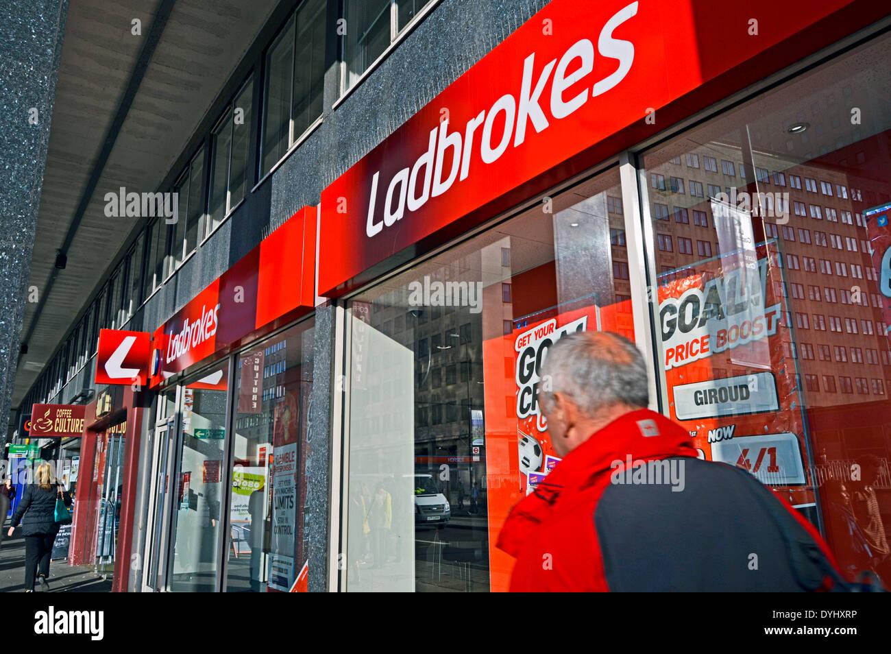 Ladbrokes York