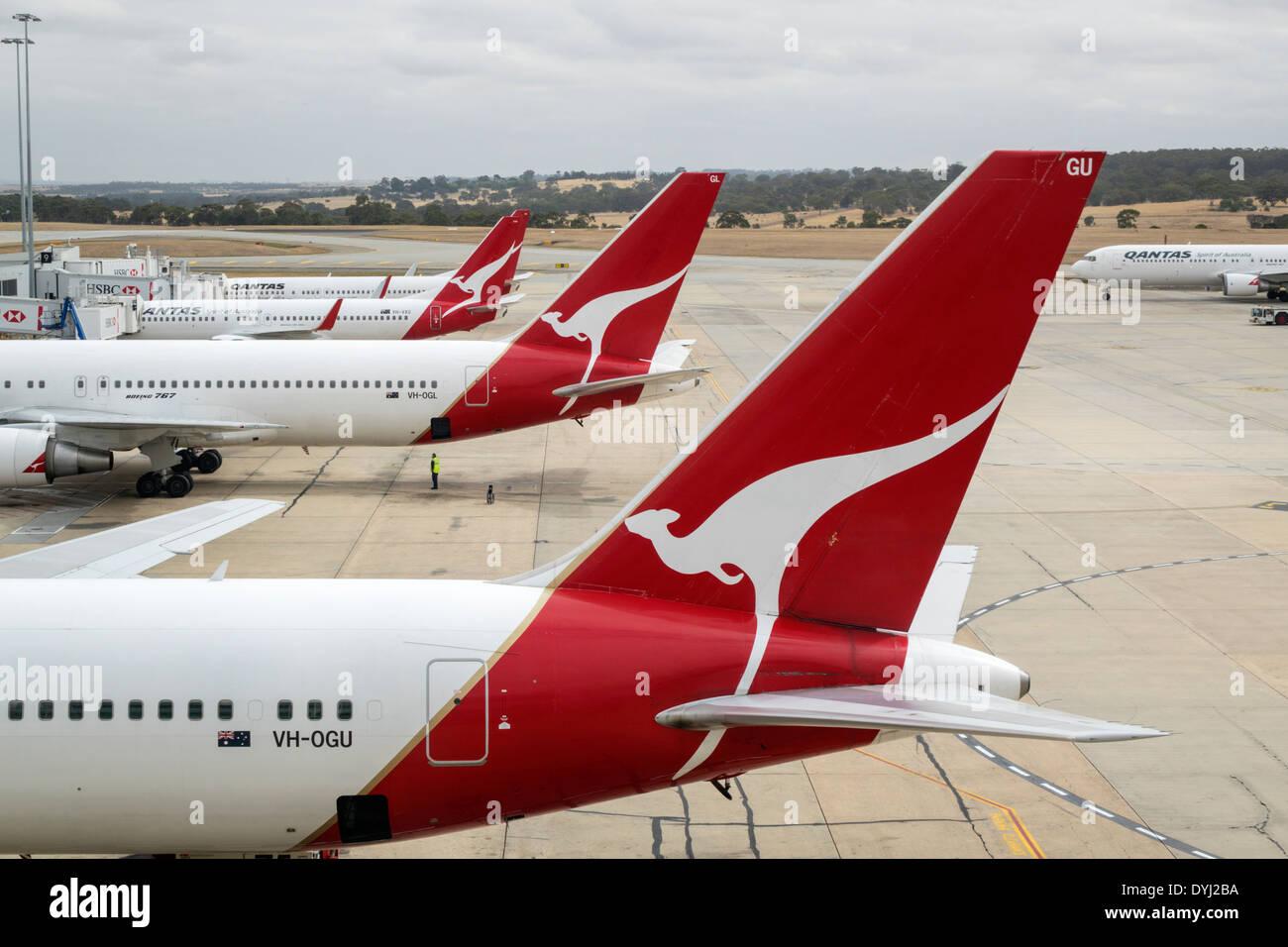 Melbourne Australia Tullamarine Airport MEL terminal