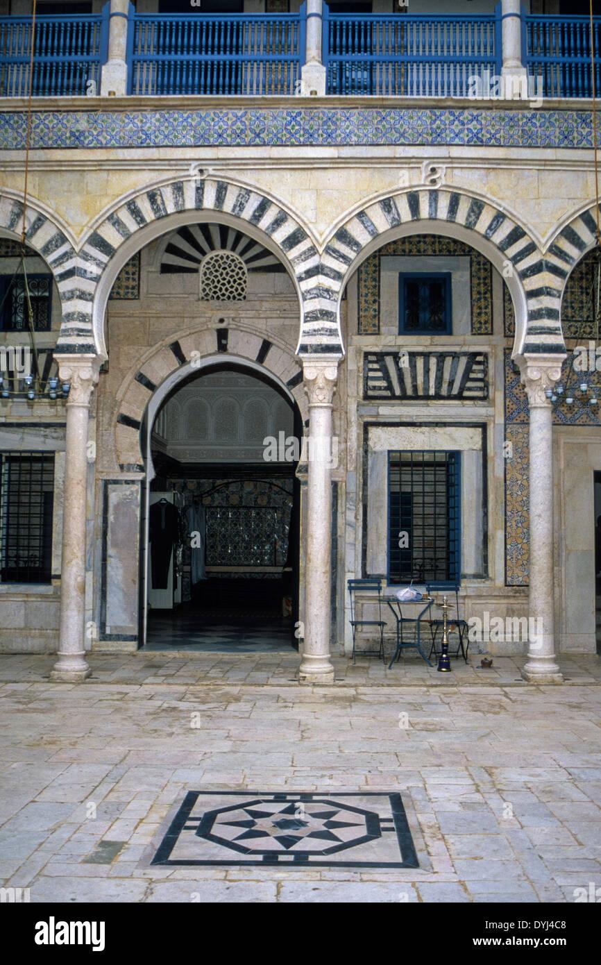 Best Hotels Restaurants amp Destinations in Tunisia