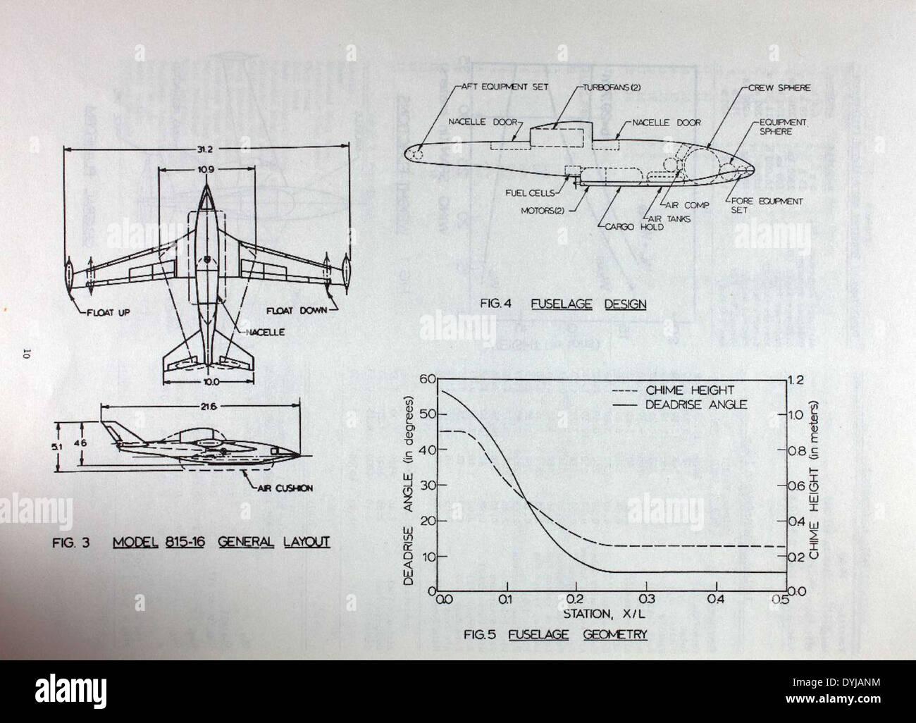 Submersible Seaplane 001016 - Stock Image