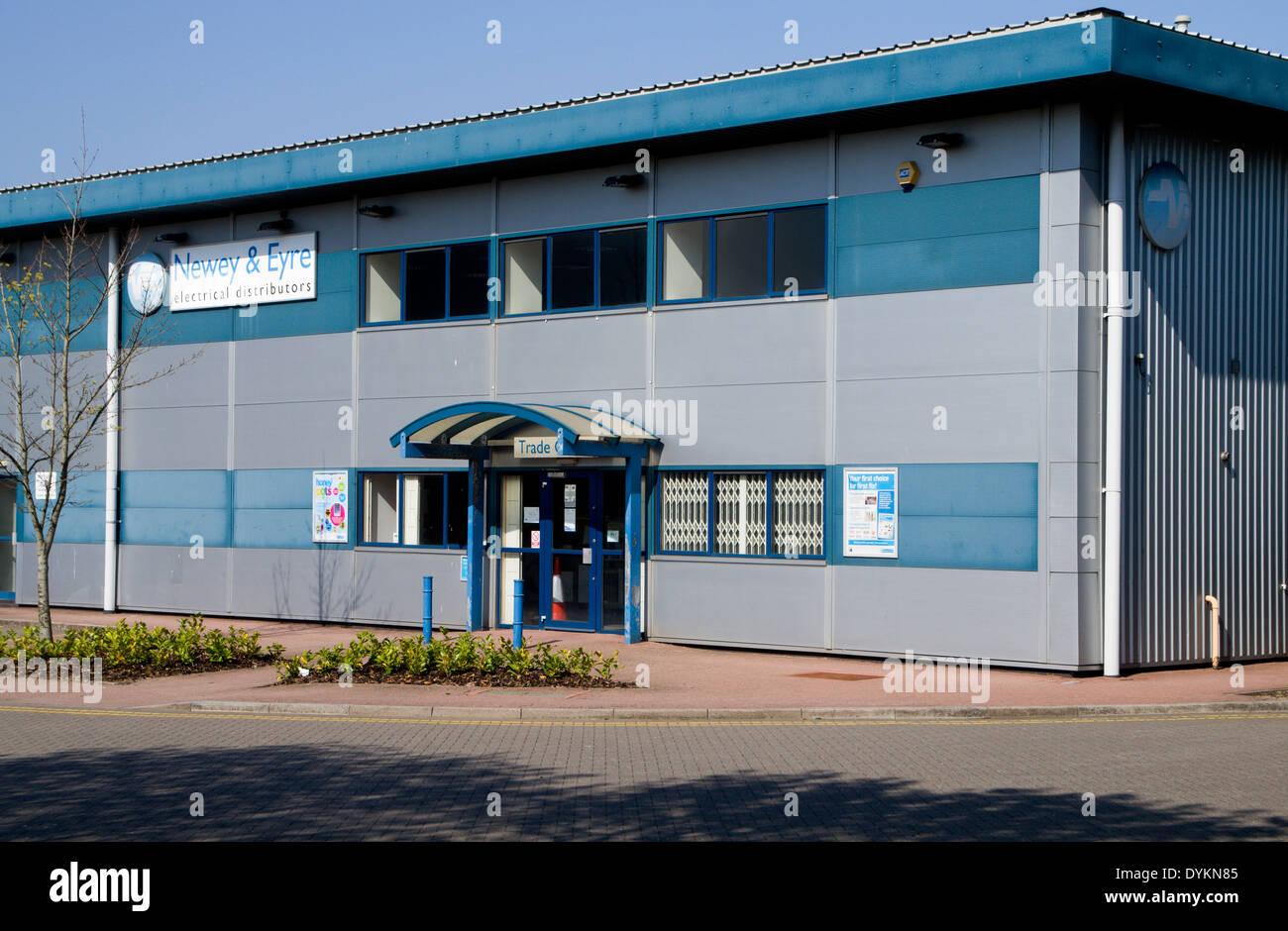 The Furniture Warehouse Cardiff