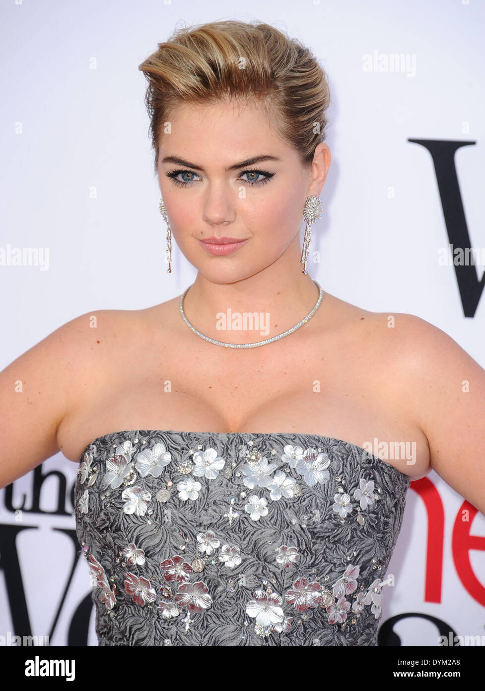 Kate Upton High Resolution Stock Photography And Images Alamy